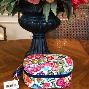 Vera Bradley jewelry box